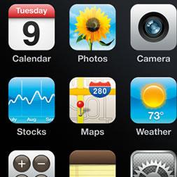 Aplicaciones smarthphones Barcelona